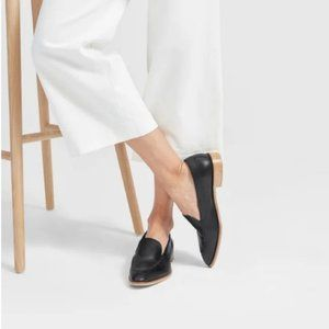Everlane The Modern Loafer in Black
